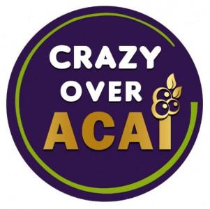 Crazy Over Acai