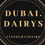 Dubai dairys